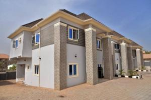 4 bedroom Terraced Duplex House for sale Abuja Area 1 Phase 1 Abuja
