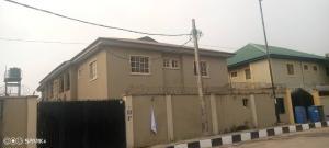 3 bedroom Blocks of Flats House for sale magodo gra Magodo GRA Phase 2 Kosofe/Ikosi Lagos