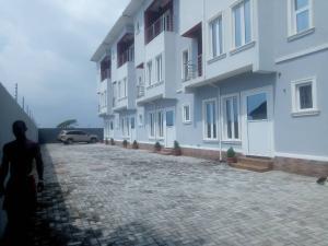 4 bedroom Terraced Duplex House for sale @ Atlantic View Estate, Alpha Beach Road, Ologolo. Lekki Phase 1 Lekki Lagos