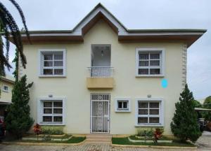 4 bedroom Detached Duplex House for sale Jakande Shoprite Road Friends Colony Estate Lekki Jakande Lekki Lagos