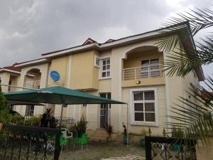 4 bedroom Semi Detached Duplex House for sale Jakande Shoprite Road Aperton Estate Lekki Jakande Lekki Lagos