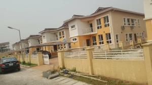 4 bedroom Detached Duplex House for sale Jakande Shoprite Road Cadogan Estate Lekki Jakande Lekki Lagos