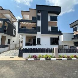 4 bedroom Detached Duplex for sale Katampe Extension Katampe Ext Abuja