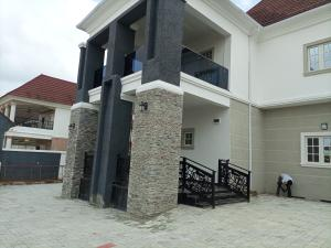 4 bedroom Detached Duplex House for sale Besides brains & hammers Life Camp Abuja
