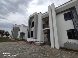 4 bedroom Detached Duplex for sale Gazape District Guzape Abuja