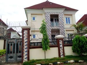 4 bedroom Detached Duplex House for sale Kamal estate Pyankasa lugbe Lugbe Abuja