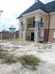 4 bedroom Terraced Duplex House for sale z Ada George Port Harcourt Rivers