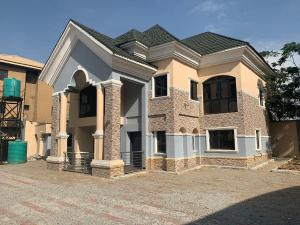 4 bedroom Detached Duplex House for sale Wuse zone6 Wuse 1 Abuja