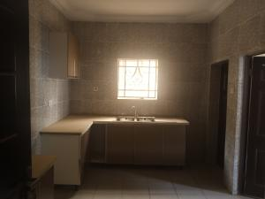 4 bedroom Detached Duplex House for sale Estate close to brains & hammers by Goddab Life Camp Abuja