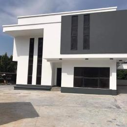 4 bedroom Detached Duplex House for sale Katampe ext Katampe Ext Abuja