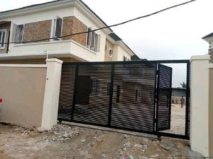 Terraced Duplex House for sale Estate Maryland Maryland Ikeja Lagos