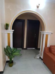 4 bedroom Detached Duplex House for sale Inside and estate in Gwarimpa near lifecamp Gwarinpa Abuja