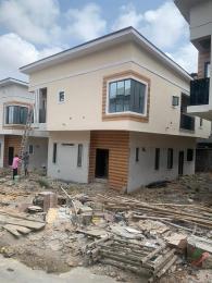 4 bedroom Detached Duplex for sale Magodo Phase 2 Gra Shangisha By Alausa Ikeja Alausa Ikeja Lagos
