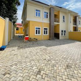 4 bedroom Semi Detached Duplex for sale 3rd Avenue Gwarinpa Abuja