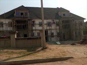 4 bedroom Semi Detached Duplex House for sale wuye district Wuye Abuja