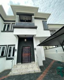 4 bedroom House for sale Ajah Ajiwe Ajah Lagos