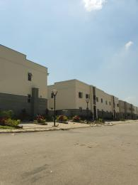 4 bedroom Semi Detached Duplex House for sale Brains and Hammers Estate, Mega City Lifecamp Gwarimpa Gwarinpa Abuja
