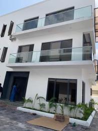 Semi Detached Duplex House for sale 2nd avenue Estate 2nd Avenue Extension Ikoyi Lagos