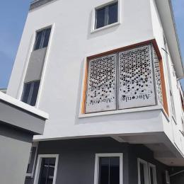 4 bedroom Semi Detached Duplex House for sale Mende Maryland Mende Maryland Lagos