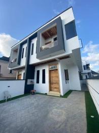 4 bedroom Semi Detached Duplex for sale Ajah Ajah Lagos
