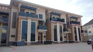 4 bedroom Terraced Duplex House for rent Jahi by Gilmor Jahi Abuja