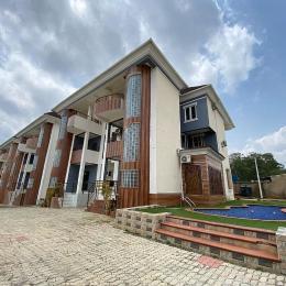 4 bedroom Terraced Duplex for sale Guzape District Guzape Abuja