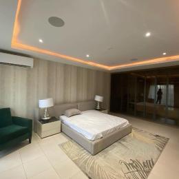 4 bedroom Terraced Duplex House for sale jabi district Jabi Abuja
