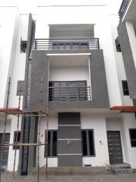 4 bedroom Terraced Duplex for sale Wuse Zone7 Wuse 1 Abuja