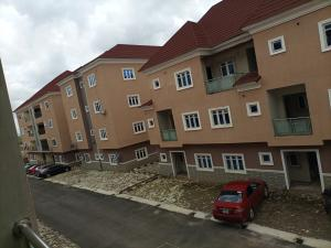 4 bedroom Terraced Duplex House for sale wuye district Wuye Abuja