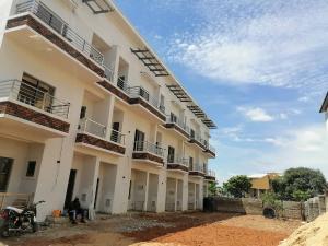 4 bedroom Terraced Duplex for sale Mabushi District Mabushi Abuja
