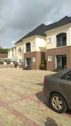 4 bedroom Terraced Duplex House for rent Guzape district Guzape Abuja