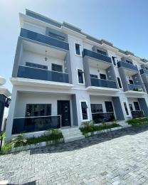 4 bedroom Terraced Duplex House for sale Lekki Phase1  Lekki Phase 1 Lekki Lagos