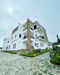 4 bedroom Detached Duplex for sale Diplomatic Zone Katampe Ext Abuja