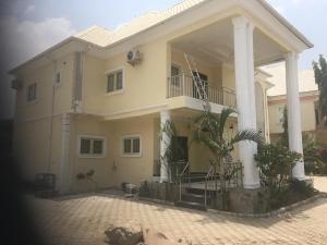 4 bedroom Detached Duplex House for sale Police Housing Scheme Kurudu Abuja