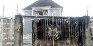 4 bedroom Detached Duplex House for sale Otokutu  Warri Delta