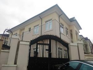 4 bedroom Detached Duplex House for sale MAGODO shangisha Magodo Kosofe/Ikosi Lagos