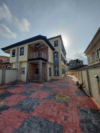 4 bedroom Semi Detached Duplex House for sale Maryland Estate Maryland Lagos
