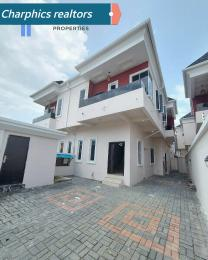 4 bedroom Semi Detached Duplex House for sale Lekki Lease 2 Ologolo Lekki Lagos