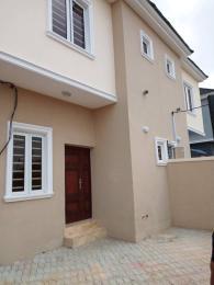 4 bedroom Semi Detached Duplex House for sale Ojodu River valley estate Ojodu Lagos
