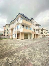 4 bedroom Semi Detached Duplex House for rent Oniru ONIRU Victoria Island Lagos