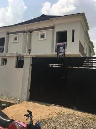 4 bedroom Semi Detached Duplex House for sale Opic estate  Isheri North Ojodu Lagos