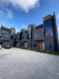 4 bedroom Terraced Duplex House for sale Lekki  Ikate Lekki Lagos