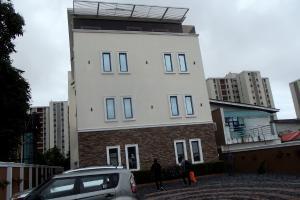 4 bedroom House for shortlet Off adeola odeku  Adeola Odeku Victoria Island Lagos