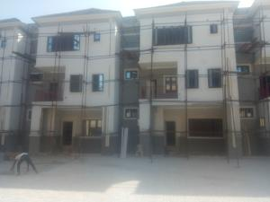 4 bedroom Terraced Duplex House for sale Off IBB Way Maitama Abuja
