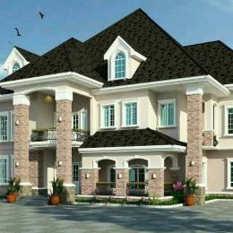 5 bedroom House for sale EFAB Metropolitan Estate Gwarimpa Phase 3 Abuja