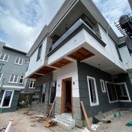 5 bedroom Detached Duplex for sale Jakande Lekki Lagos