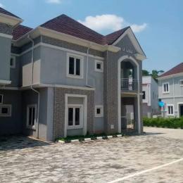 5 bedroom Detached Duplex for sale Karsana After Gwarimpa Karsana Abuja