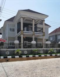 5 bedroom Detached Duplex for sale Inside An Estate In Gaduwa Gaduwa Abuja