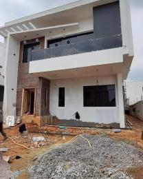 5 bedroom Detached Duplex for sale Magodo Phase 2 Gra Shangisha By Alausa Ikeja Alausa Ikeja Lagos