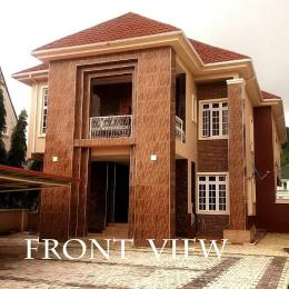 5 bedroom Detached Duplex House for sale Diplomatic zone Katampe ext Katampe Ext Abuja